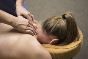 Rückenmassage und Nackenmassage in Mannheim Feudenheim