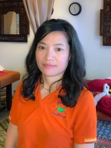 Unsere Mitarbeiterin - Frau Aem